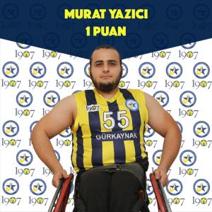 Murat Yazıcı