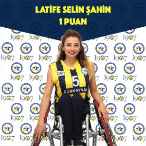 Latife Selin Şahin