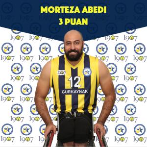 Morteza Abedi