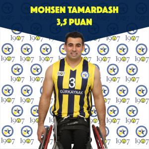 Mohsen Tamardash